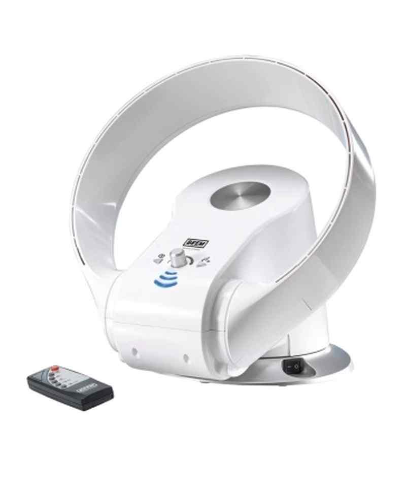 unimat fl gelloser rotorloser design ventilator f r. Black Bedroom Furniture Sets. Home Design Ideas